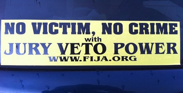 No Victim No Crime