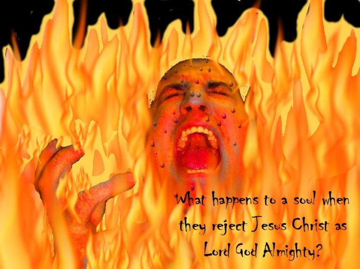 Rejecting god