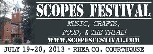 Scopes Festival