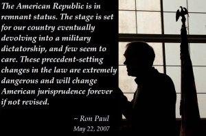 RP Republic remnant