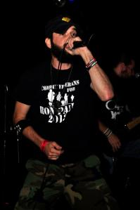 Rebel Inc. CVRP shirt