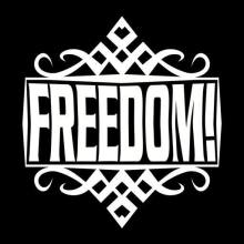 Freedom Kokesh book