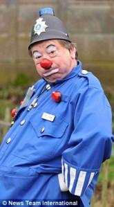 Clown Cop