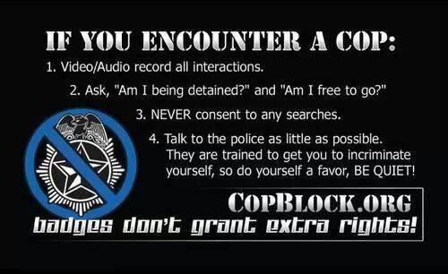 copblock card