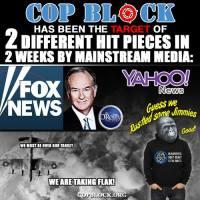 CopBlock O'Reilly