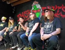 Breaking Metal Outlaw Serenade