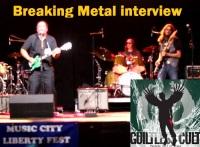 Breaking Metal GC from MCLF