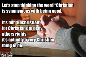 christian rights